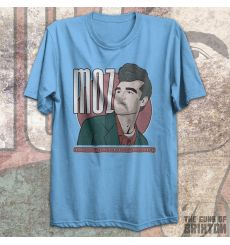 Smiths Morrissey Moz Mens Clothing