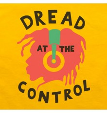 Dread At The Control As Worn By Joe Strummer Kids Clothing
