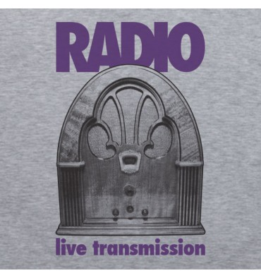 Joy Division Radio Live Transmission Womens Clothing