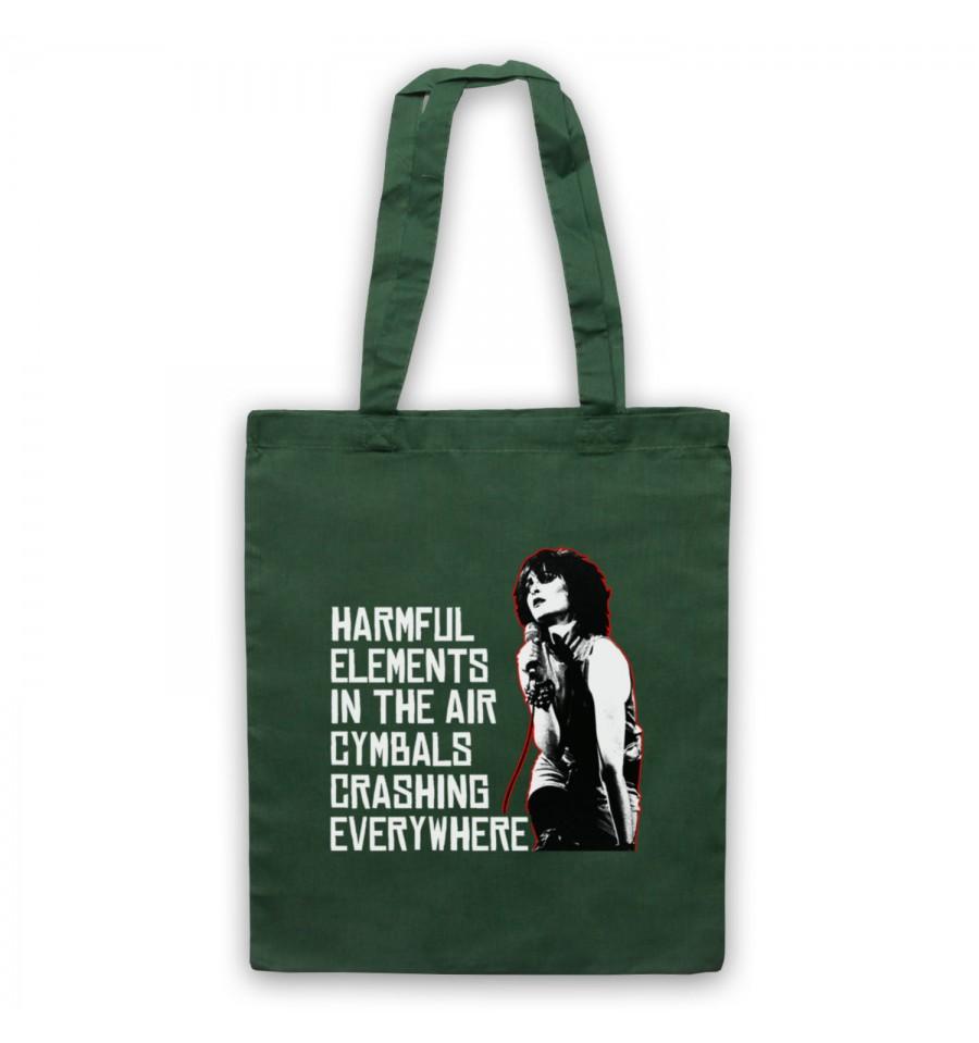 Siouxsie U0026 The Banshees Hong Kong Garden Tote Bag