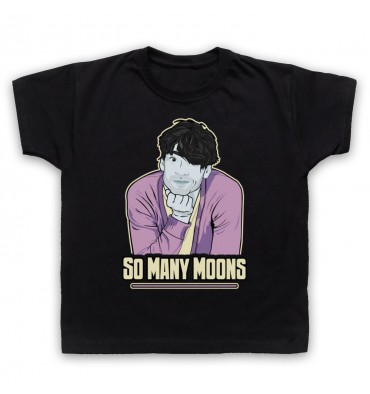Blur Alex James Far Out Kids Clothing
