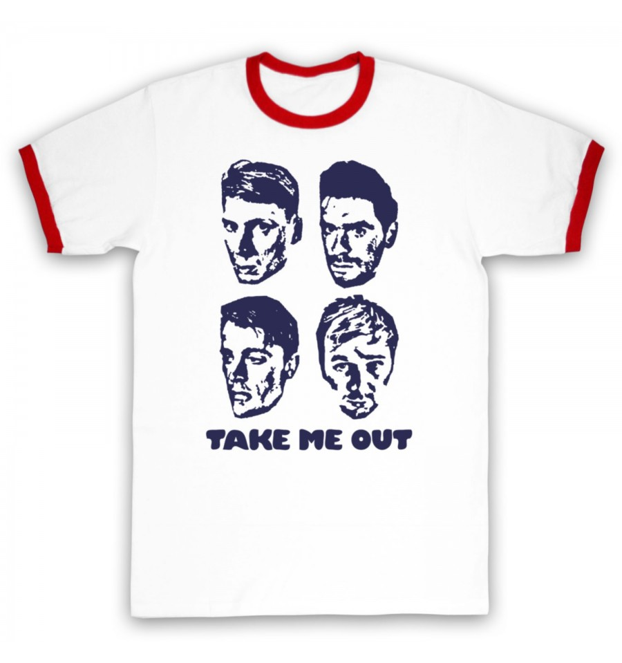 franz ferdinand take me out womens clothing